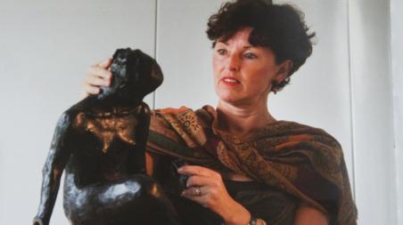 Sonja Zuurman